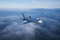 RUAG adds G550 to its service portfolio