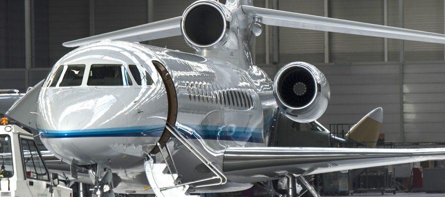Dassault sells Falcon 8X to Indonesia