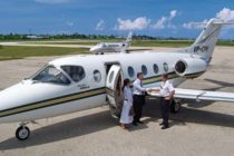 Aviation Management Services (Cayman) gets IS-BAO auditor reaccreditation