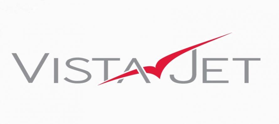 "VistaJet launches ""industry changing"" flight booking app"