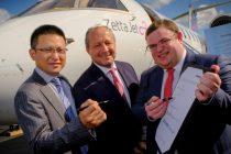 Zetta Jet expands fleet with four Challenger 650s from Minsheng