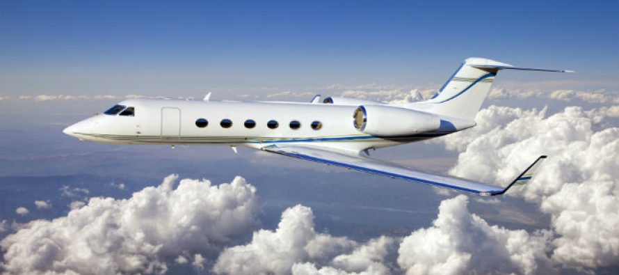 Gulfstream G450: Buyer's and Investor's Guide