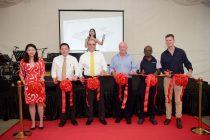 Jet Aviation begins work on new Singapore hangar