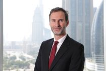 Oliver Tebbit joins WFW Dubai as Partner