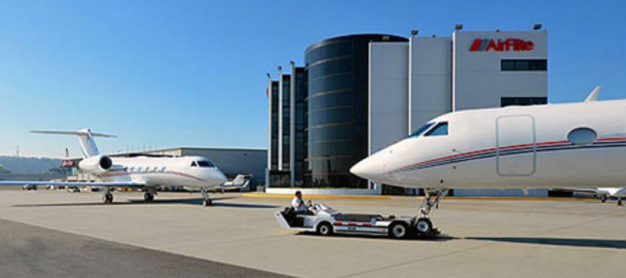 Ross Aviation Long Beach