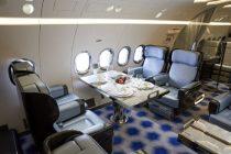 Lufthansa Technik re-delivers second completed BBJ to Royal Jet