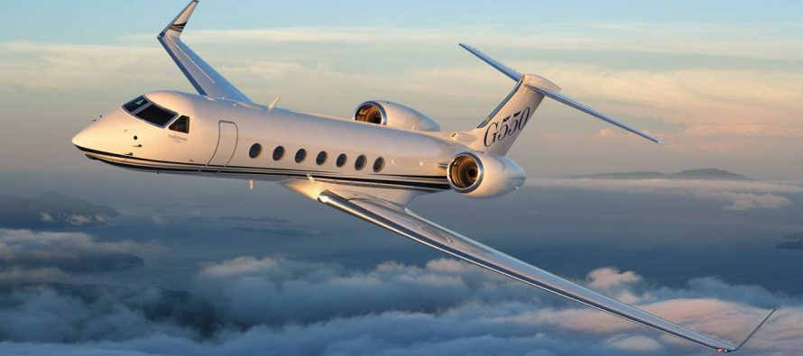 Government of Poland orders two Gulfstream G550s