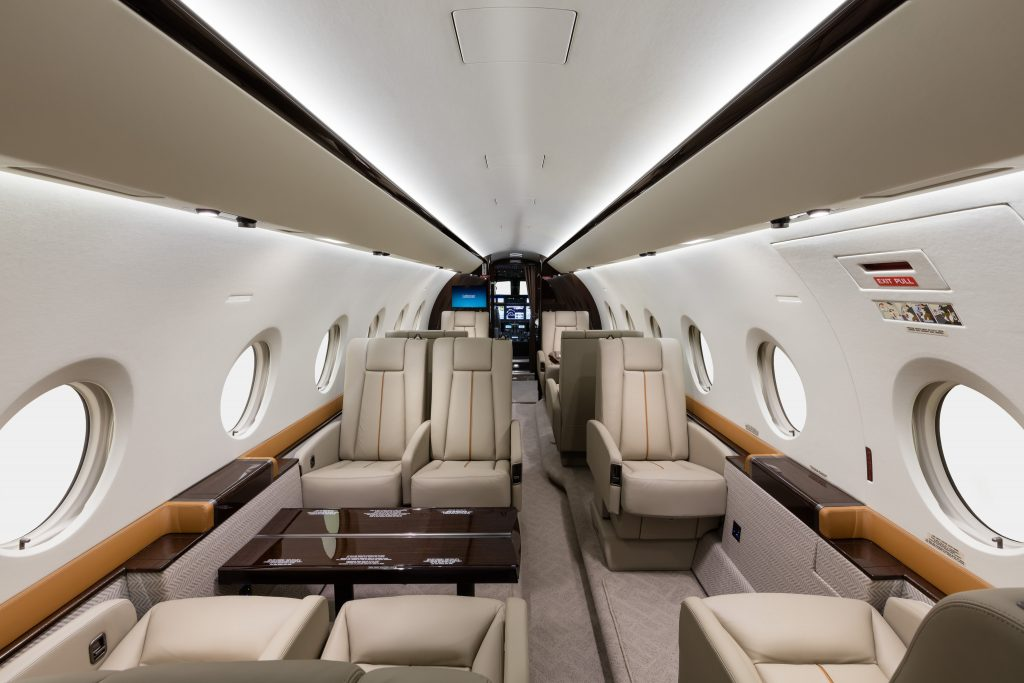 Gulfstream G280 Buyer S And Investor S Guide Corporate