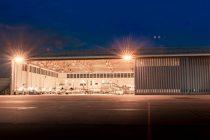 Jet Aviation Geneva completes first Gulfstream V 192-month check