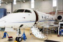 Jet Aviation Vienna gains more Challenger approvals