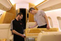 TAG Aviation expands Farnborough maintenance services