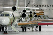 Dassault Aviation denies helping customers avoid tax in latest Paradise Papers allegations