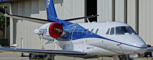 Biggest brands in business aviation 2017