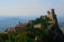 San Marino Registration Guide 2017