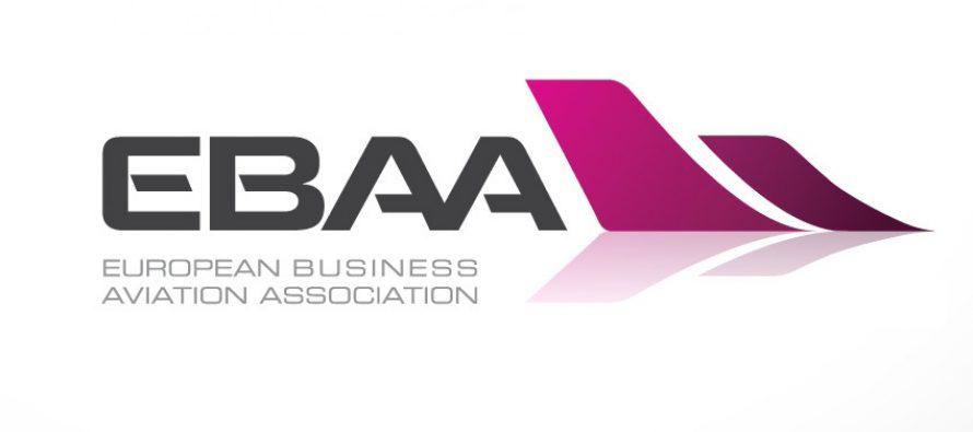 EBAA BizAv traffic numbers confirm sustainable growth
