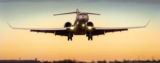 Bombardier Global 7500 gains FAA Certification