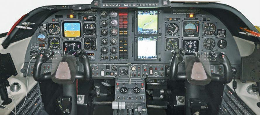 RUAG gets STC for Garmin GTN 750 | Corporate Jet Investor
