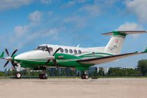 Priester Aviation adds King Air 250 to charter fleet