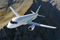 Comlux delivers its first Superjet completion