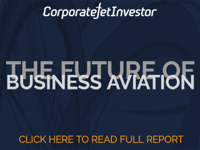 Future of Business Aviation