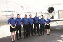 GainJet opens European medevac base at London Stansted
