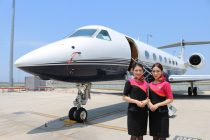 HK Bellawings awarded Hurun's Best International Business Jet Operator three years in a row