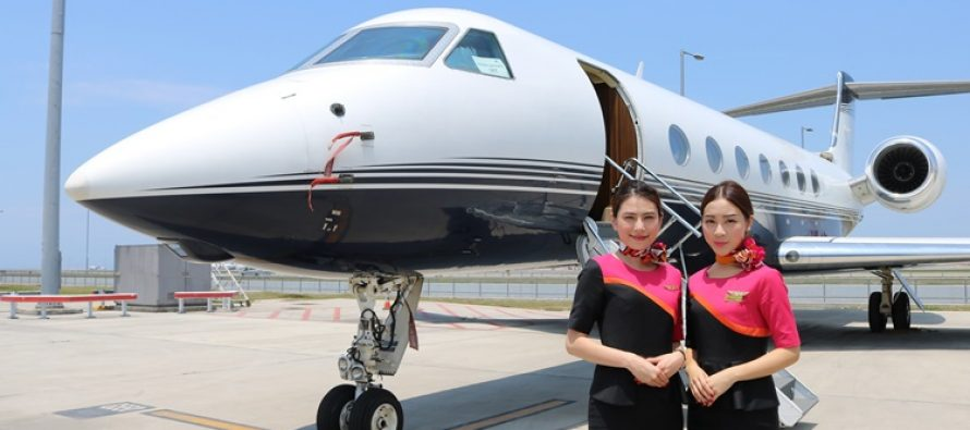 HK Bellawings adds two Gulfstream's to managed fleet