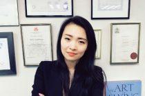 Robin Mao joins Hongkong Jet