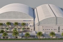 DC Aviation Al-Futtaim's second hangar to be completed by end of 2017