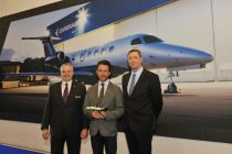 FlairJet to manage Phenom 300 for Surf Air Europe