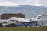 NORDAM suspends production of Gulfstream G500 and G600 engine nacelles