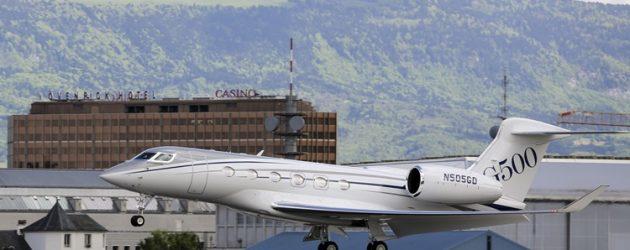 The CJI Interview – Dan Nale, Gulfstream Aerospace