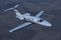 Cessna rolls out final Citation Mustang