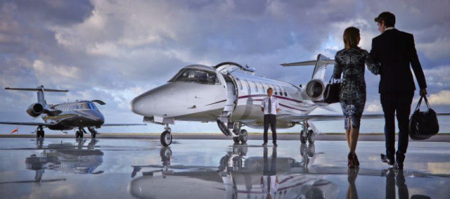 Zenith Aviation celebrates first quarter growth