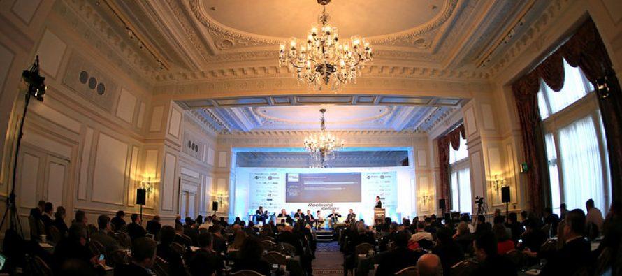 Corporate Jet Investor London 2018 Live