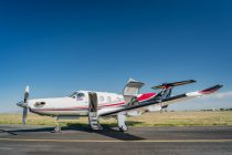 CB SkyShare expands western operations