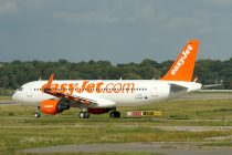 easyJet partners with Signature for private Luton check-in