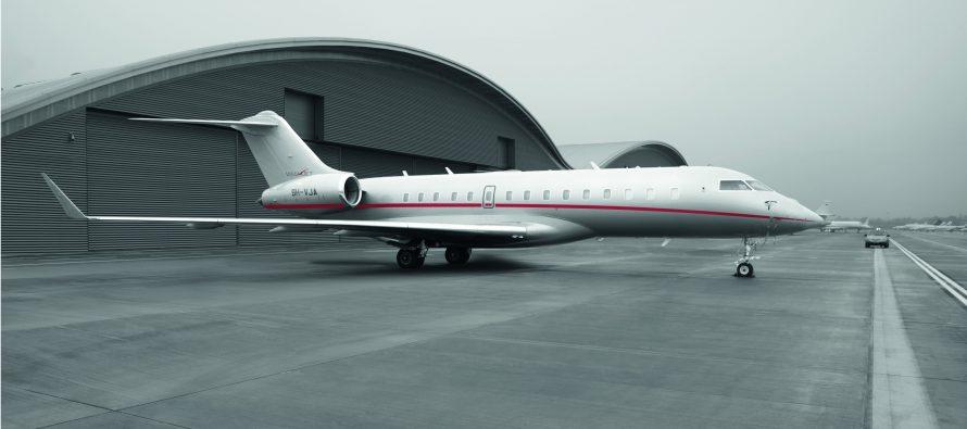 Rhône Capital invests $200 million in VistaJet