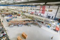 The math(s) of aircraft manufacturing: Third quarter 2018 review