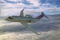 DC Aviation Al-Futtaim adds Challenger 605 to managed fleet