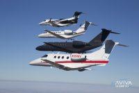 US flight activity down in June