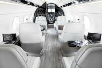 Global Jet Concept adds a Legacy 450 to managed fleet