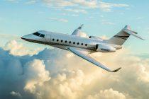 Gulfstream G280 passes 100,000 flight hours