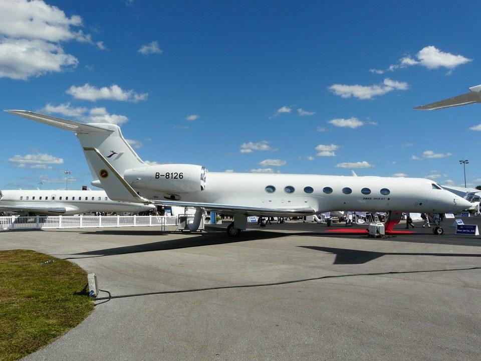 A short(ish) history of Gulfstream | Corporate Jet Investor