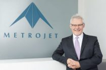 New Metrojet CEO to focus on controlled growth