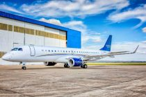 Comlux to operate Global Jet Capital Lineage 1000