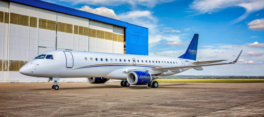Global Jet Capital rethinks aircraft remarketing and aims to simplify ownership