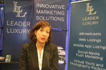 Leader Luxury introduces new smartphone app
