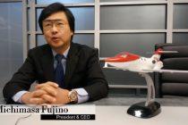 The CJI Interview: Michimasa Fujino, Honda Aircraft