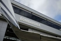 Bombardier closes $1 billion offering